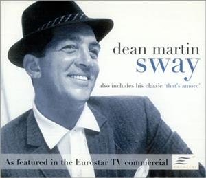 Dean Martin Sawy